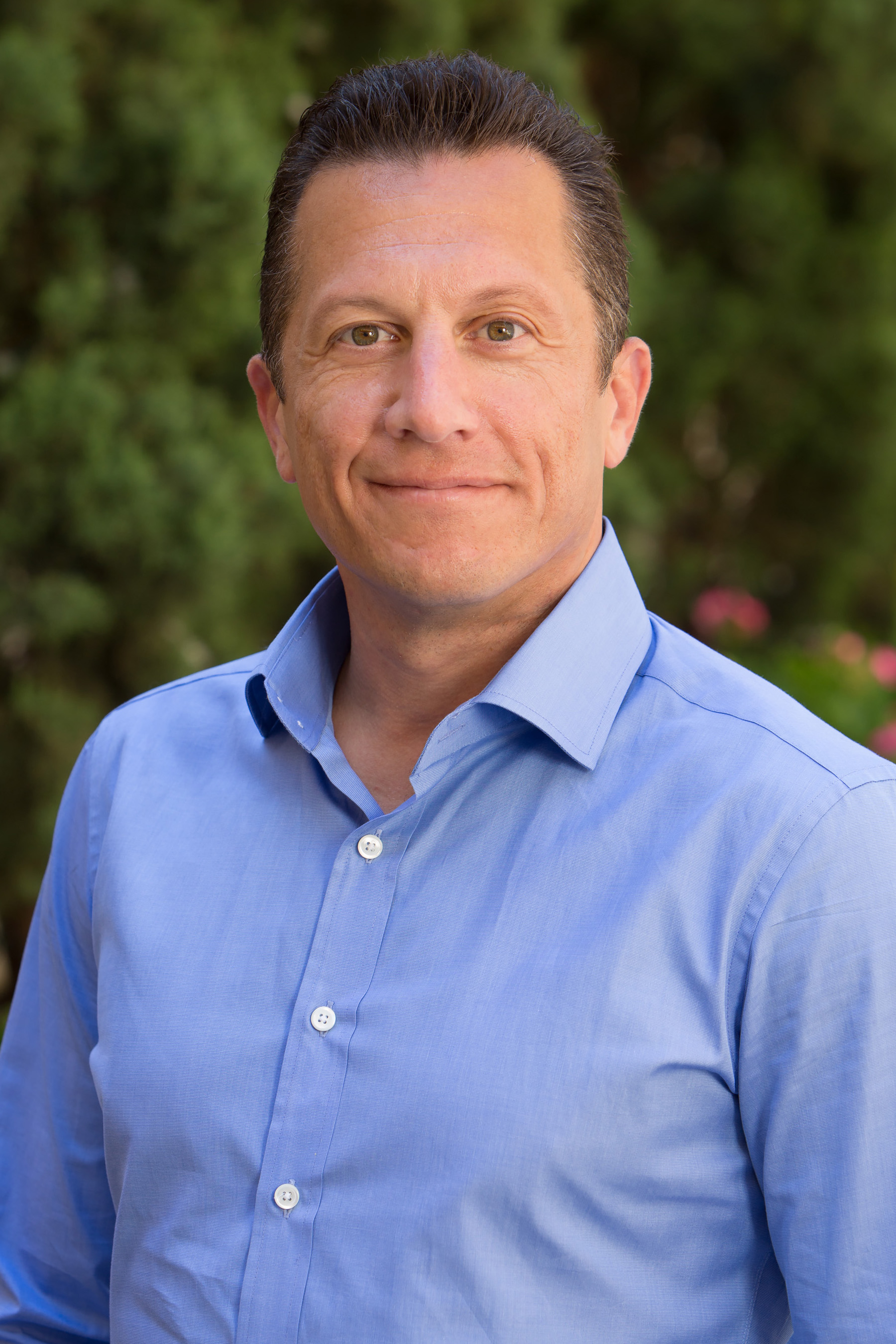 Pasquale Romano, CEO of ChargePoint
