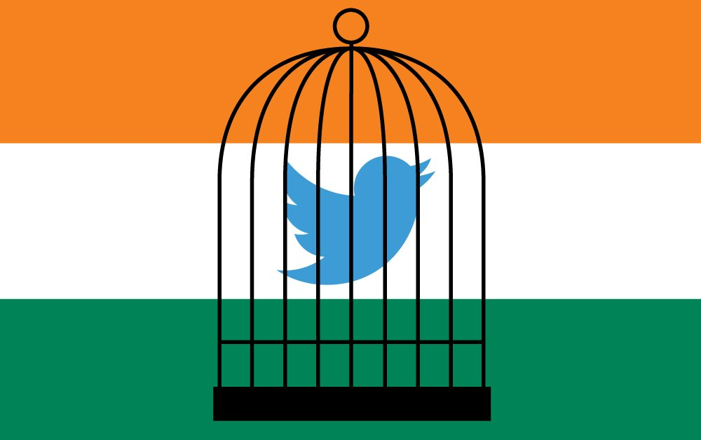 Why Twitter Blocked Accounts Linked to Farmers Protests in India