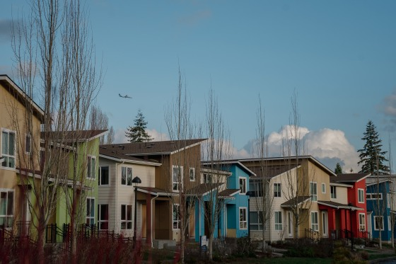 Greenbridge, a mixed-income community near Seattle, offers a model for reimagining public housing.