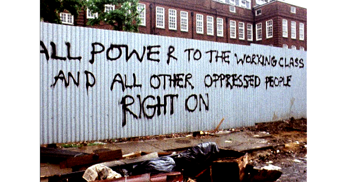 A Conversation with Filmmaker Adam Curtis on Power, Technology and How Ideas Get Into People's Heads