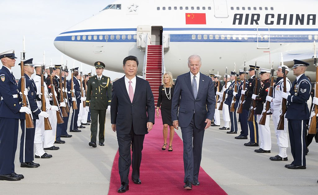 President Biden Raises Human Rights and Trade Concerns in First Call With China's Xi thumbnail