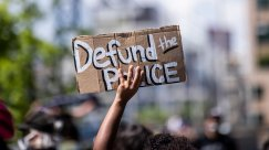 Why the Term 'Defund the Police' Has Become Divisive