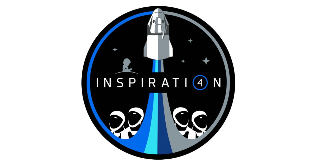 TIME Studios Wins Exclusive Documentary Rights to Inspiration4, the World's First All-Civilian Mission to Space