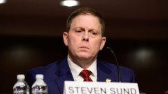 Senators Grill Law Enforcement Leaders About Capitol Riot