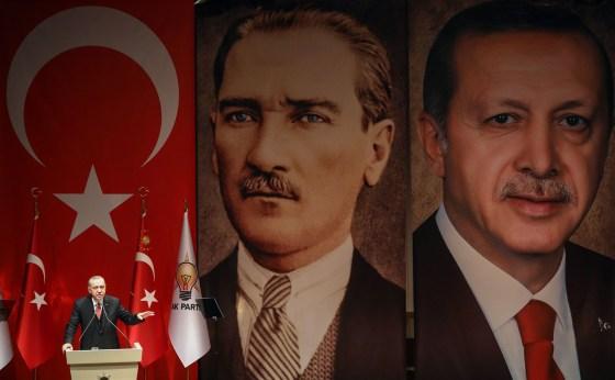 TURKEY-POL?T?CS-PARTY