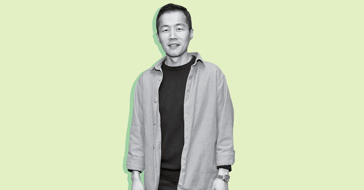 time.com: Lee Isaac Chung on Minari, the Golden Globes and Korean Food