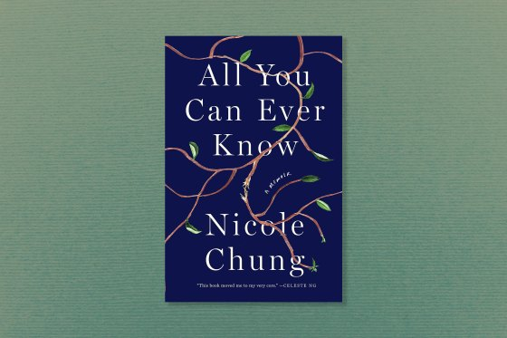 All You Can Ever Know, Nicole Chung