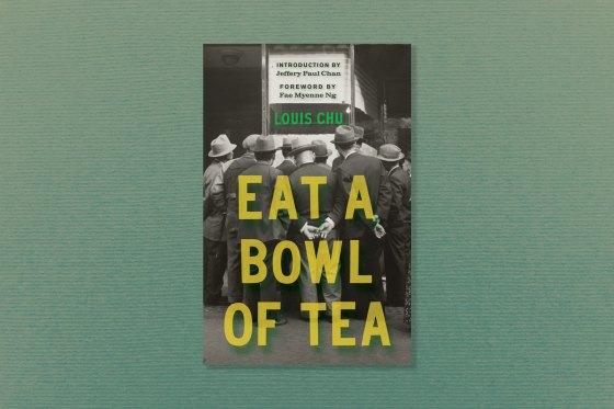 Eat a Bowl of Tea, Louis Chu