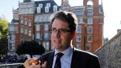 Eliot Higgins on Making Bellingcat an Investigative Force