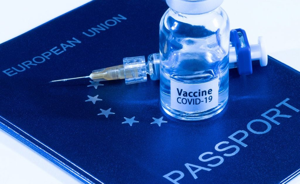 Europe Is Considering COVID-19 Vaccine Passports. Should the Rest of the World Catch Up?