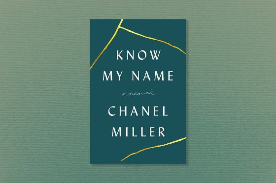Know My Name, Chanel Miller