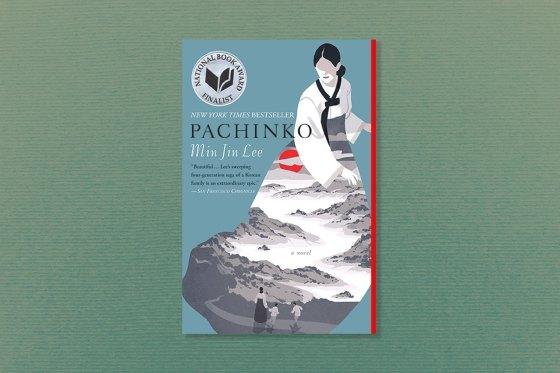 Pachinko, Min Jin Lee