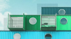 People Are Turning Shipping Containers Into Tiny Homes. Here Are the Pros and Cons