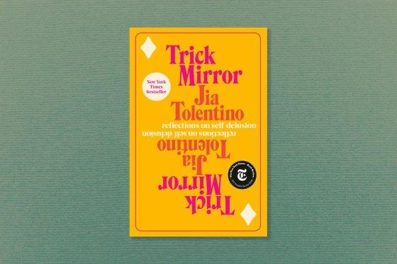 Trick Mirror, Jia Tolentino