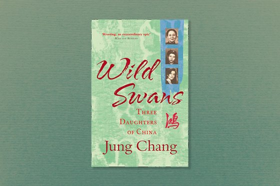 Wild Swans, Jung Chang