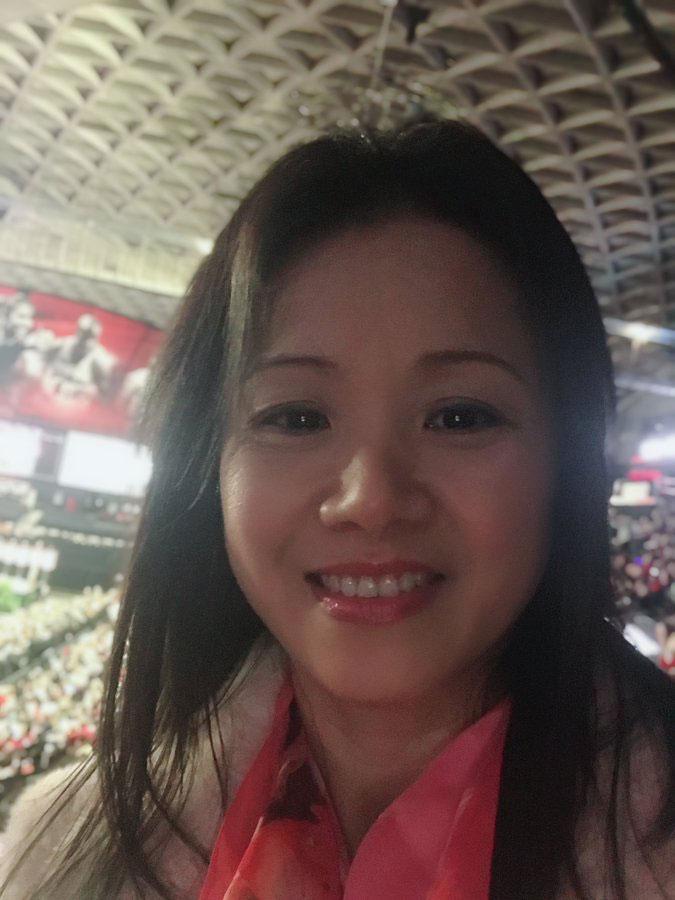 Xiaojie Tan