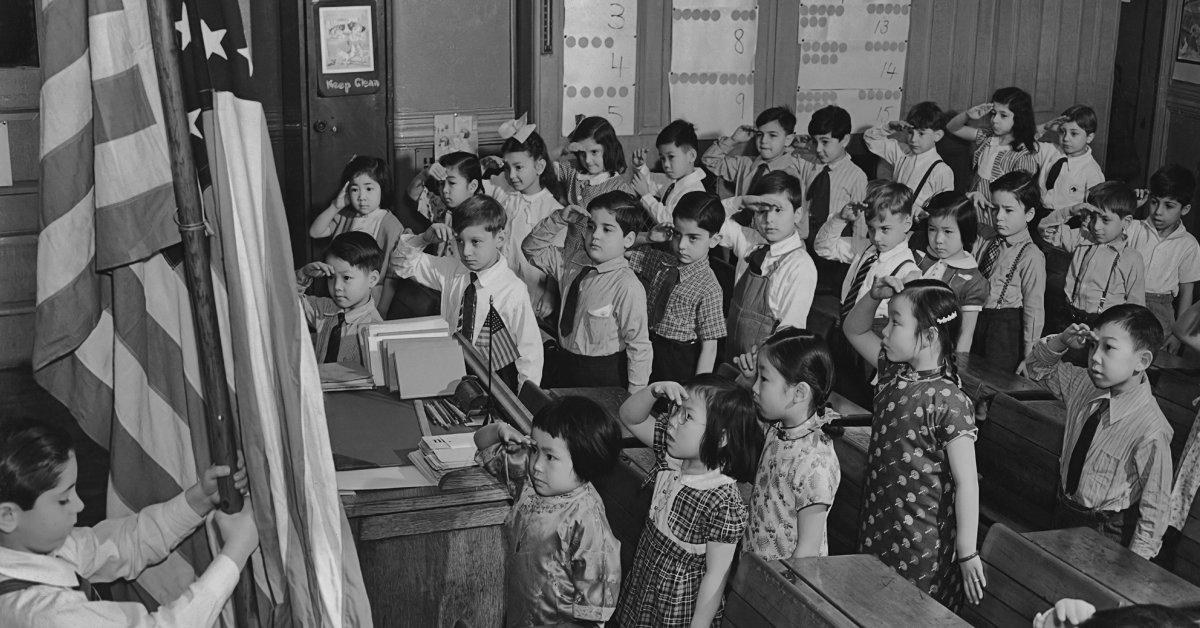 time.com: Why the Asian-American Story Is Missing From U.S. Classrooms