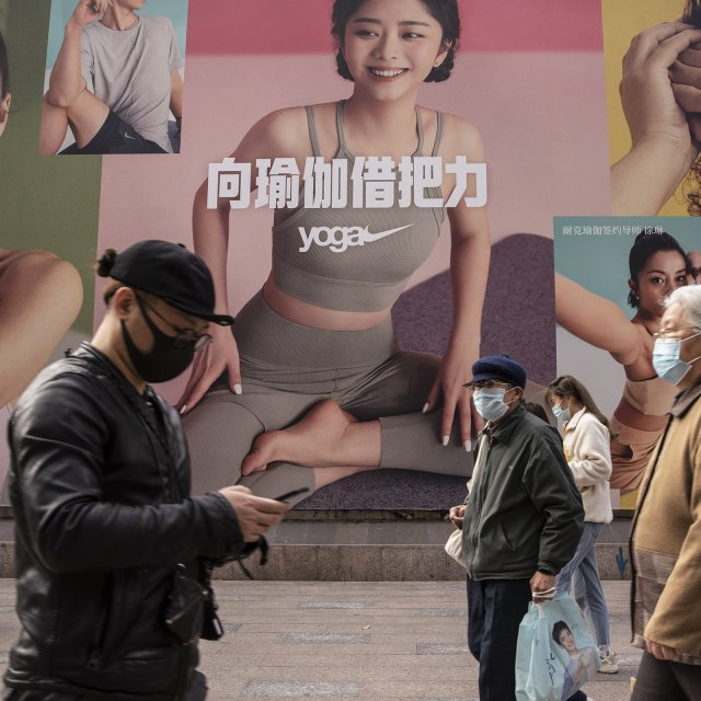 H&M and Nike Learn the Price of Doing Business in China
