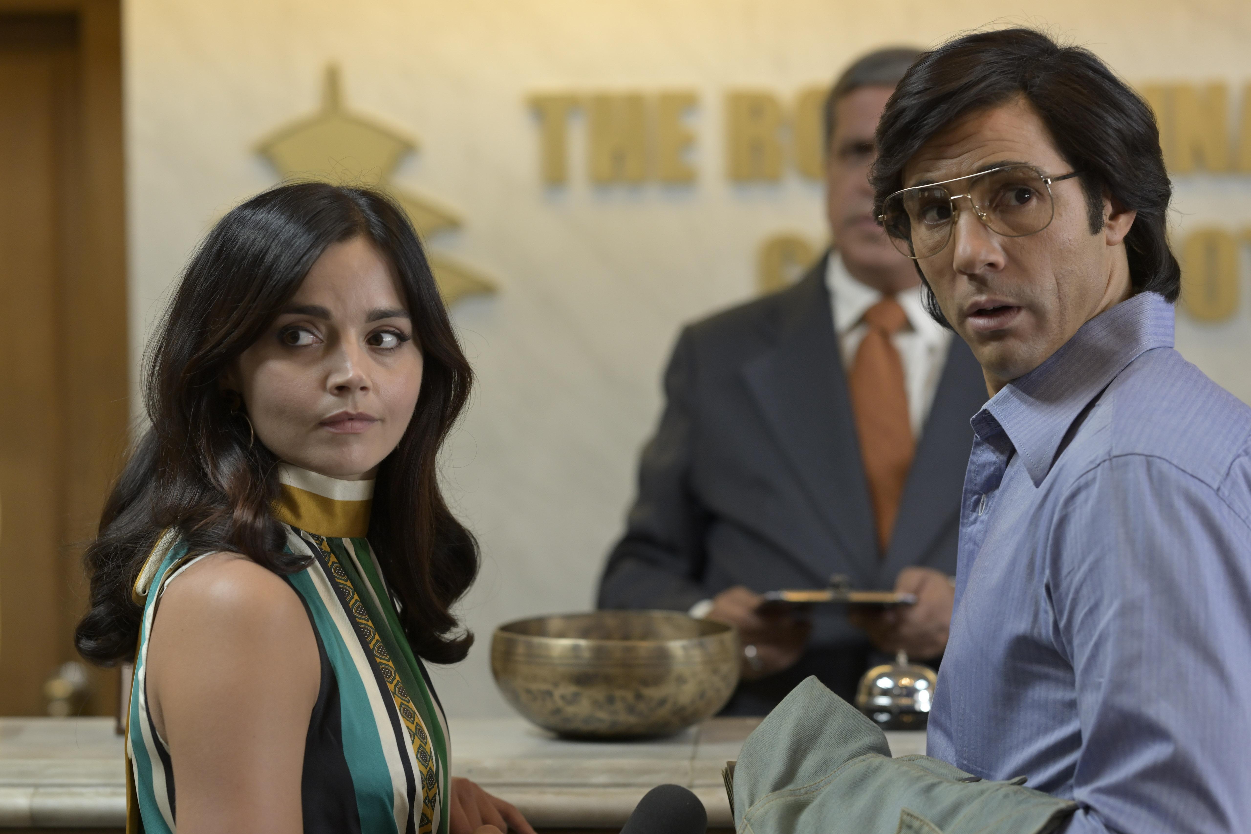 Netflix's 'The Serpent' Is Murder Porn in Prestige Packaging   Time