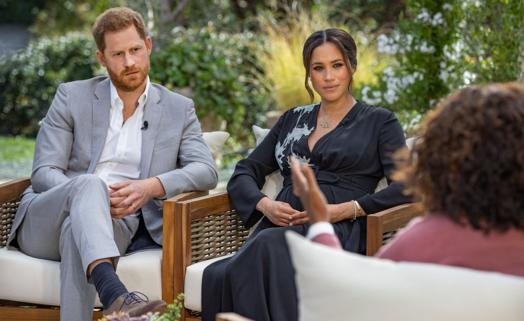 time.com: How Meghan and Harry's Interview Blew Open the Monarchy's Troubled History With Race