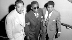 The Story Behind the Blinding of Isaac Woodard