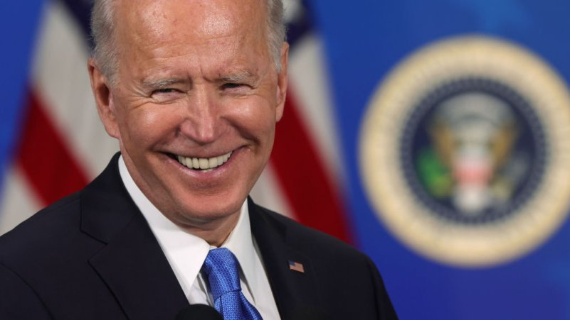 What the COVID-19 Relief Bill Means for Joe Biden