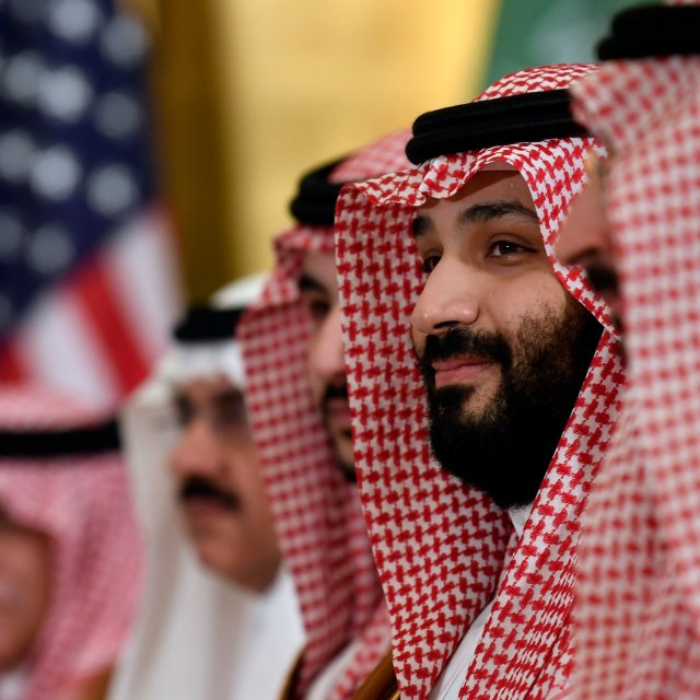 Why Crown Prince MBS Wasn't Sanctioned for Khashoggi Killing