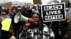 Minnesota Activists on the Chauvin Trial, Daunte Wright's Death