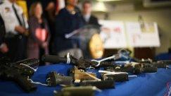 Biden Plans Executive Actions to Combat Ghost Guns