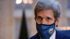 What's at Stake in John Kerry's Trip to China