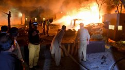 Quetta Bombing Highlights Global Risks to China