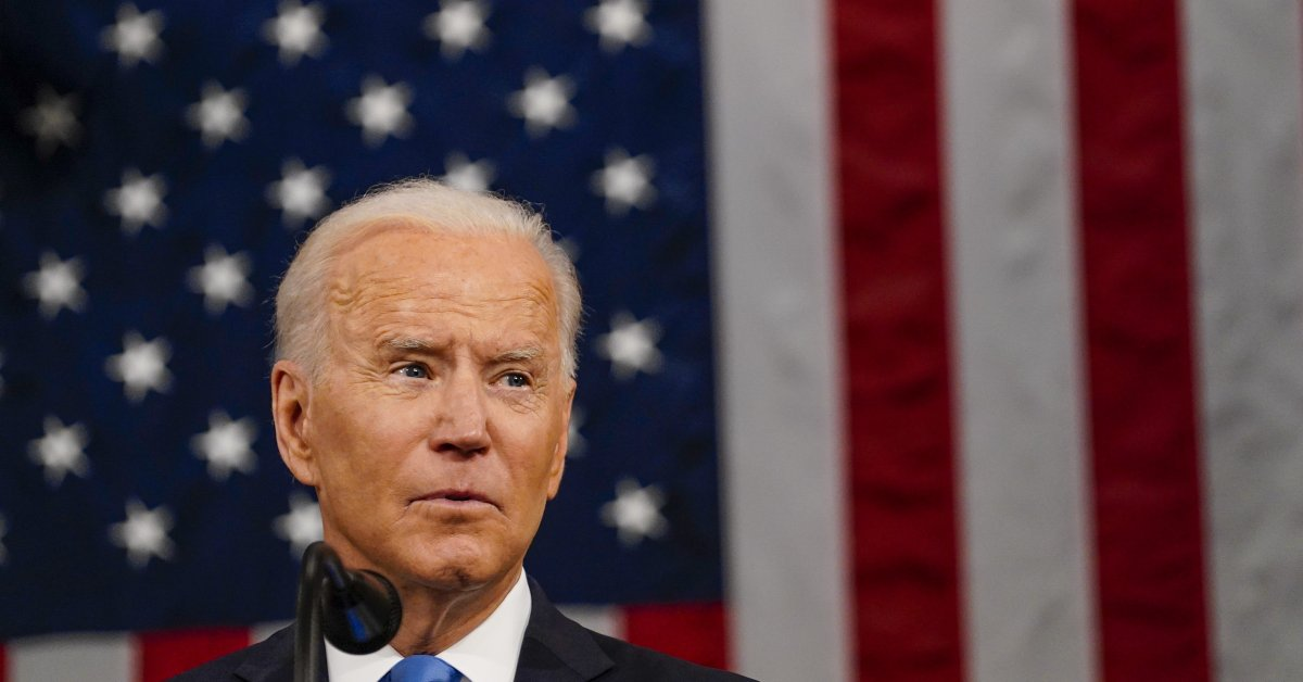 time.com: Biden: U.S. Wants 'Competition, Not Conflict' With China