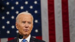 Biden: U.S. Wants 'Competition, Not Conflict' With China