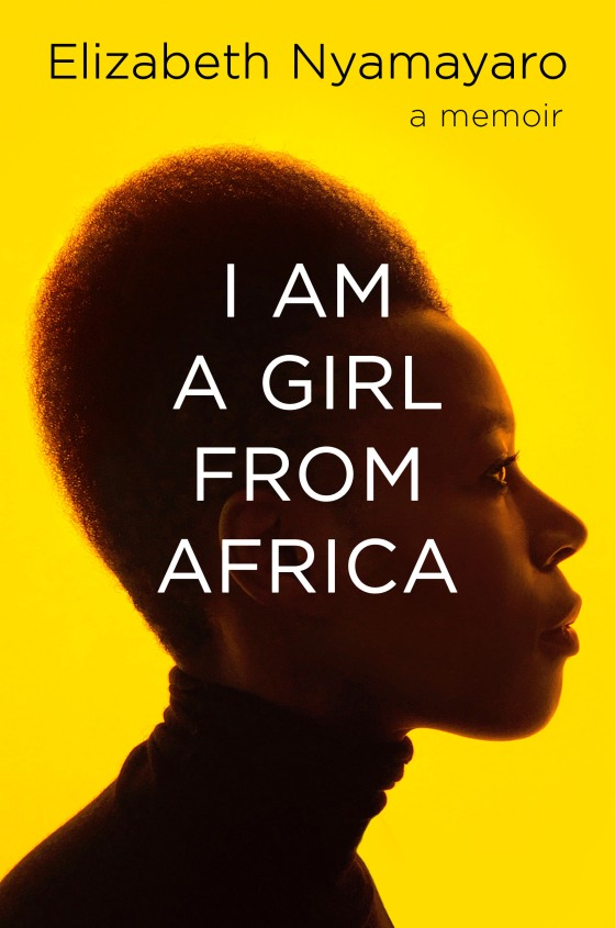 I Am A Girl From Africa[2][3][2]