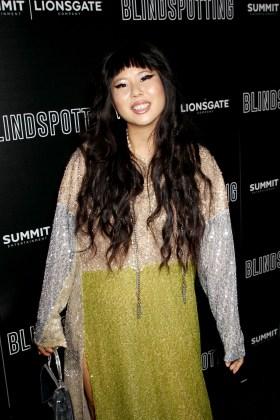 Jess Wu Calder