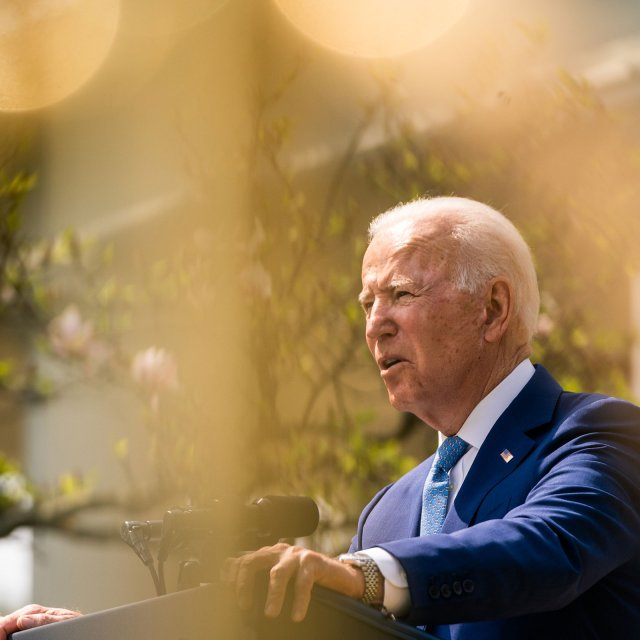 Why Biden Holds Out Hope For Bipartisan Infrastructure Plan