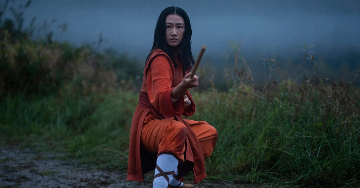 time.com: How 'Kung Fu' Strives to Improve Asian Representation on TV