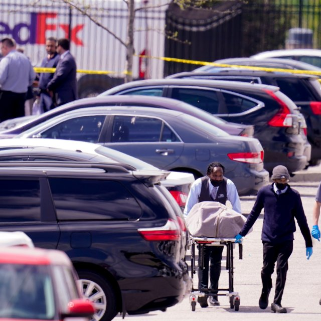 4 Sikhs Among Victims of FedEx Mass Shooting