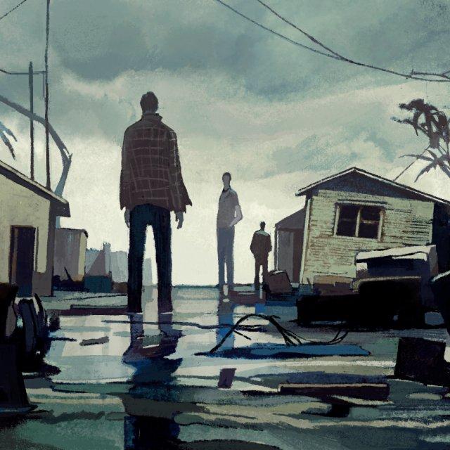 """When the Rain Stops"": a Short Story by Bryan Washington"