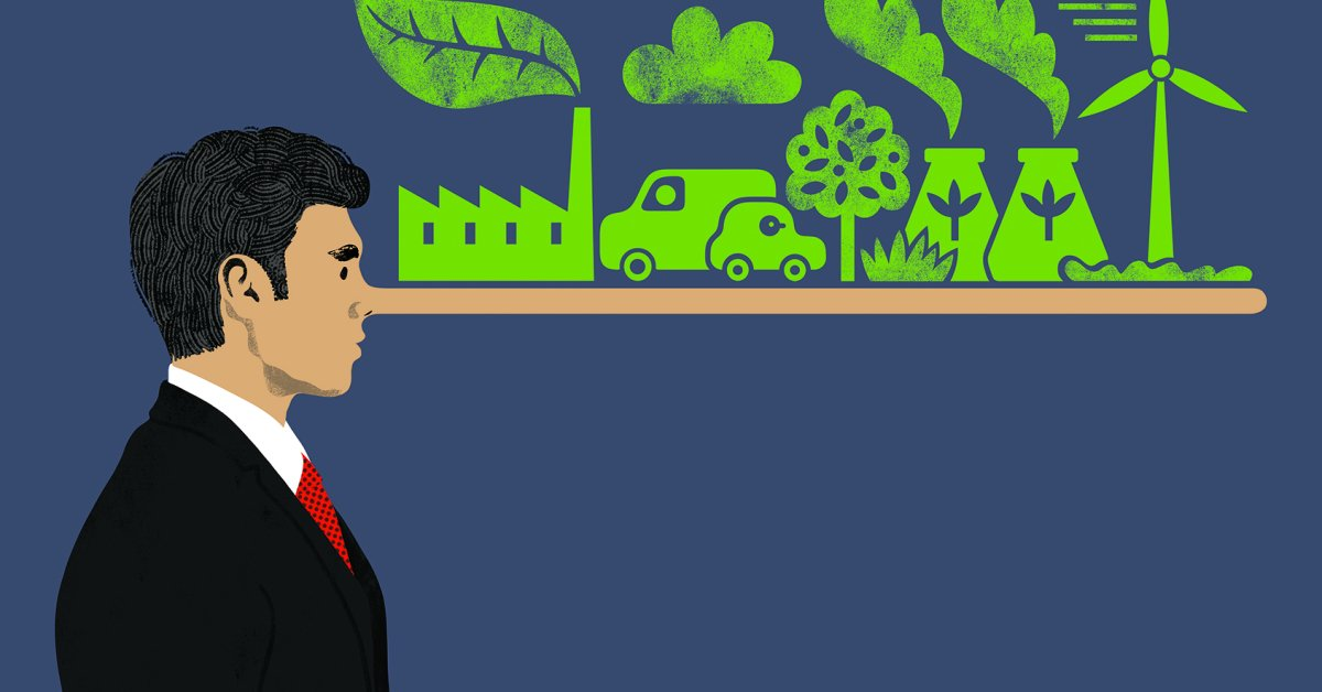Climate Irresponsibility Should Cost Companies - TIME