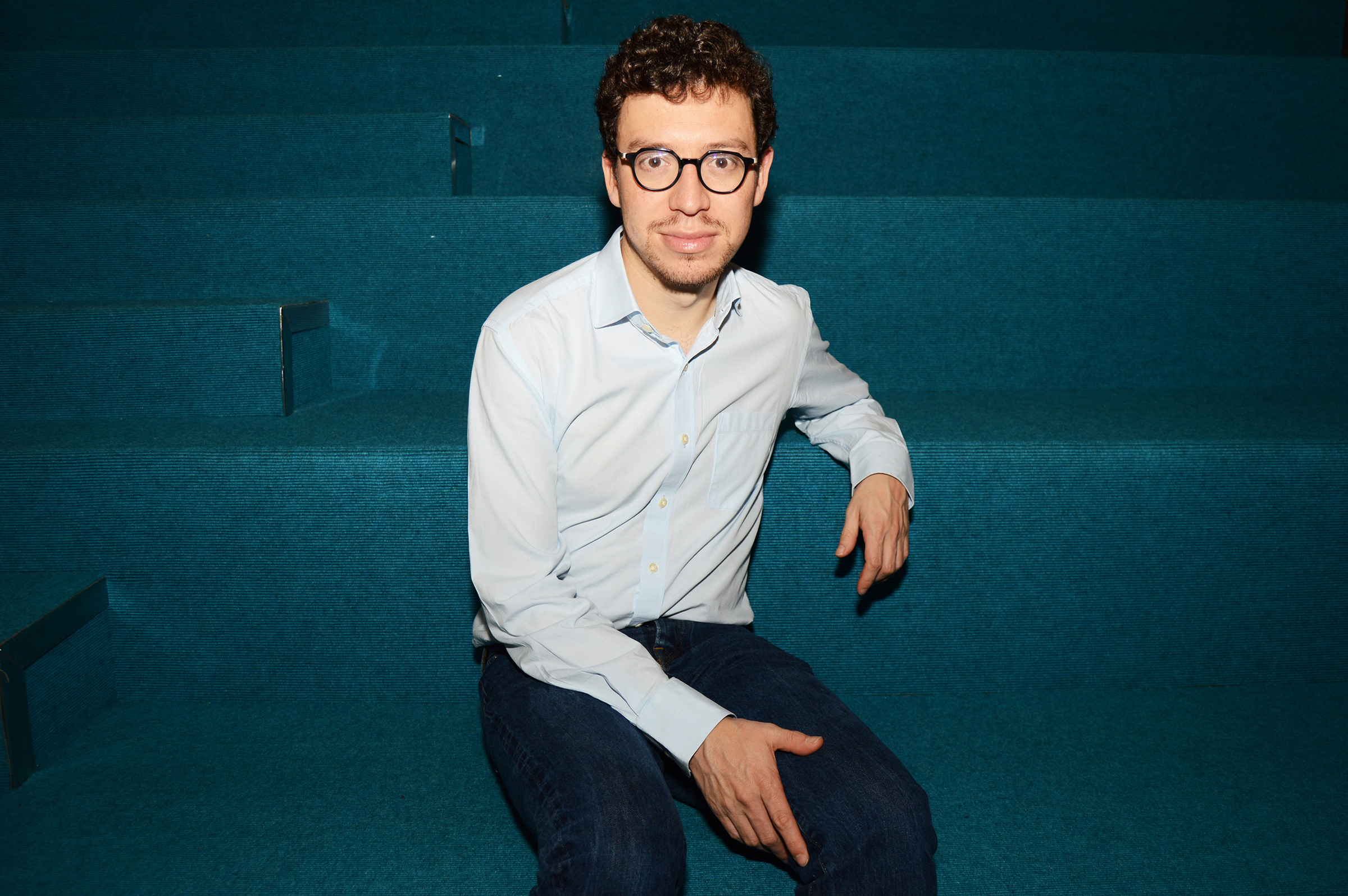 Luis von Ahn, CEO of Duolingo