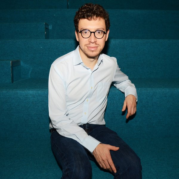 Luis von Ahn, CEO of Duolingo