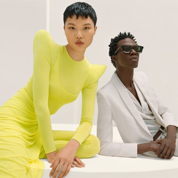 Spring/summer 2021 styles available on Farfetch's website.