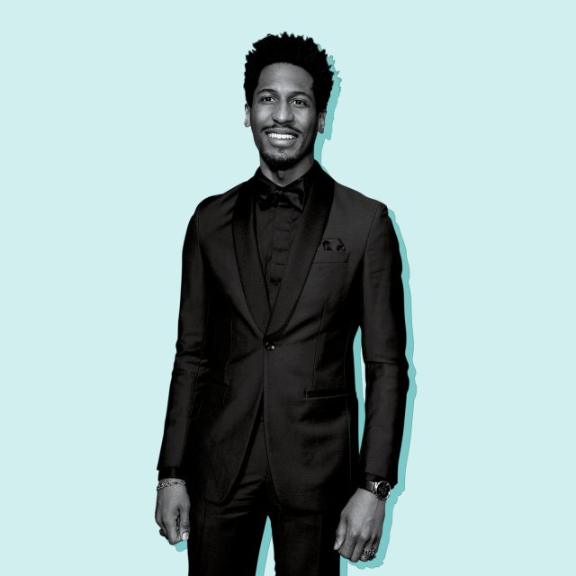 An Interview with Pianist Jon Batiste