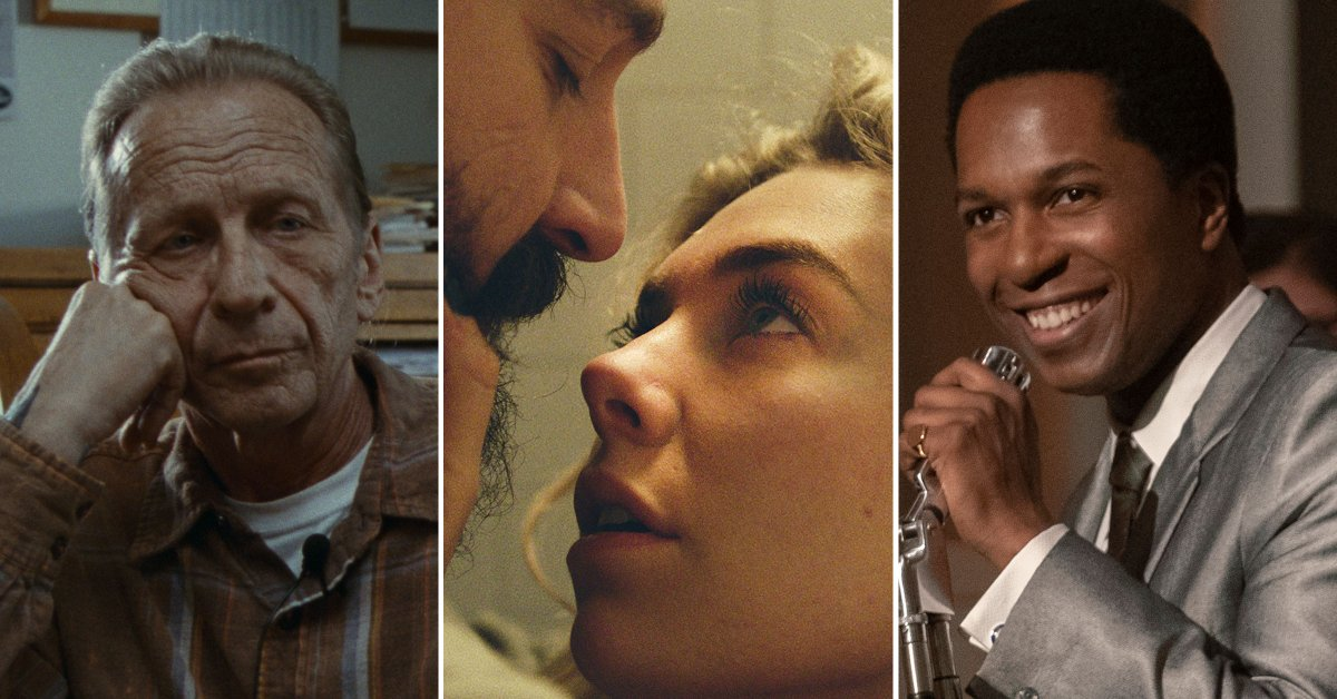 8 Oscar-Nominated Movies and Performances You May Not Have Seen—But Should
