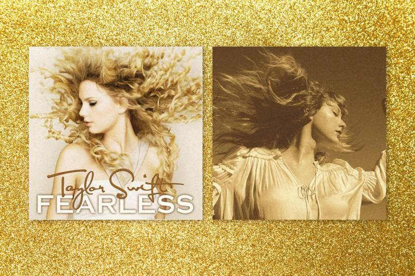 Fearless (Taylor's Version): Reactions and Significance | Time