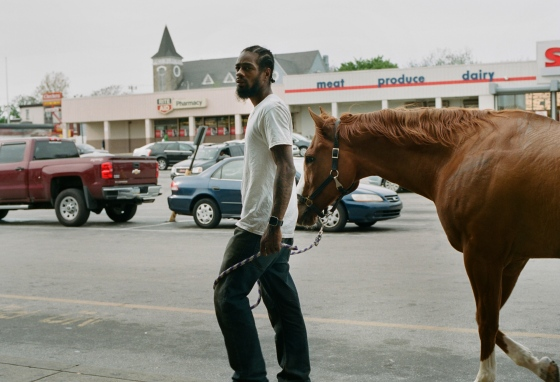 Philly Cowboy