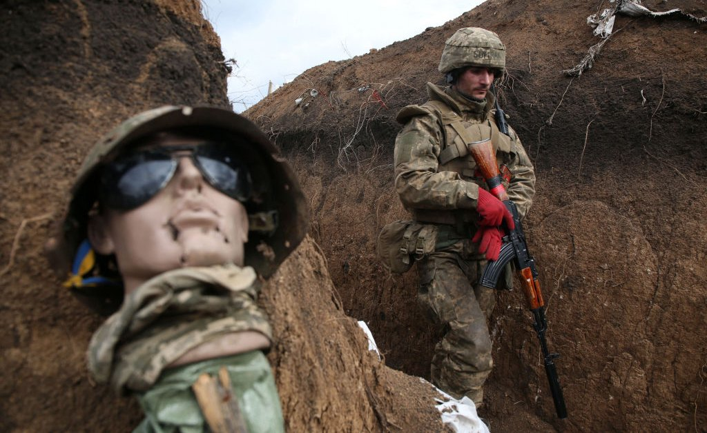 Yang Terjadi Selanjutnya dalam Meningkatnya Kekerasan Antara Ukraina dan Rusia