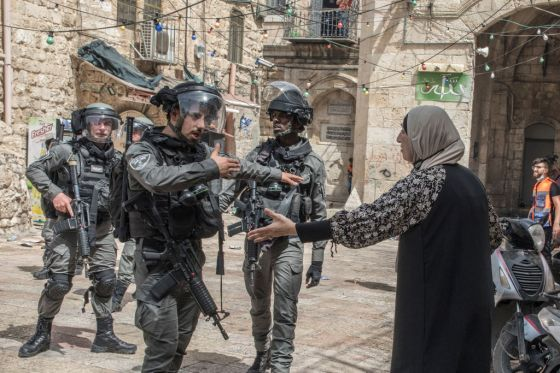 Israel Commemorates 'Jerusalem Day' Amid Eviction Protests