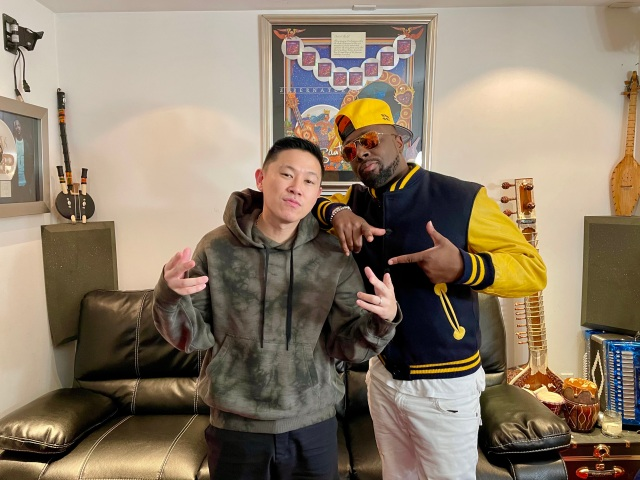 'Stop the Hatred' by MC Jin and Wyclef Jean Aims to Send Message of Black-Asian Solidarity.jpg